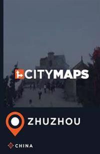 City Maps Zhuzhou China