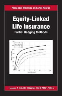 Equity-Linked Life Insurance: Partial Hedging Methods