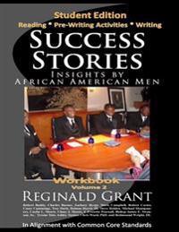 Success Stories Insights by African American Men -Workbook V2: Workbook V 2