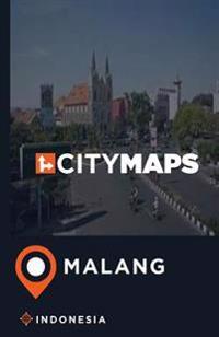 City Maps Malang Indonesia
