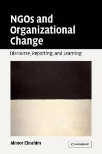 Ngos And Organizational Change