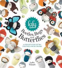 Lalylala's Beetles Bugs and Butterflies