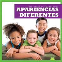 Apariencias Diferentes (Different Appearances)