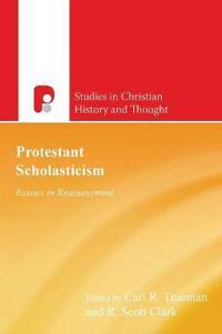 Protestant Scholasticism