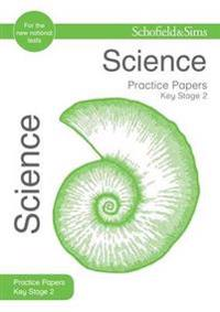 Key Stage 2 Science Practice Papers