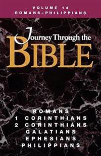 Jttb Student, Volume 14 Romans - Philippians (Revised)