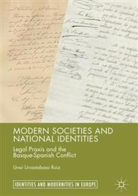 Modern Societies and National Identities