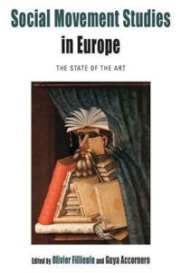 Social Movement Studies in Europe