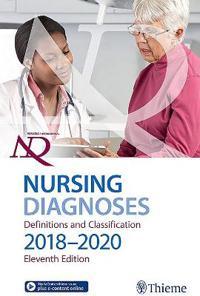 Nanda International Nursing Diagnoses: Definitions & Classification, 2018-2020