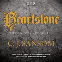 Shardlake - Heartstone