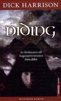 Niding - Dick Harrison pdf epub