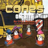 Cones on Site