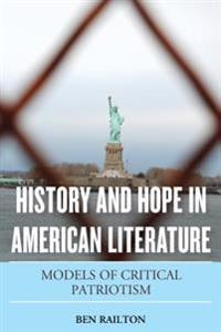 History and Hope in American Literature