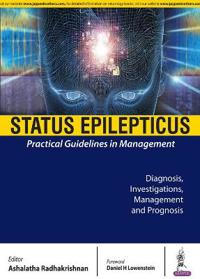 Status Epilepticus Practical Guidelines in Management