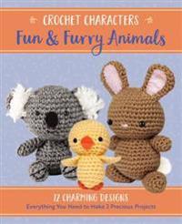 Fun & Furry Animals
