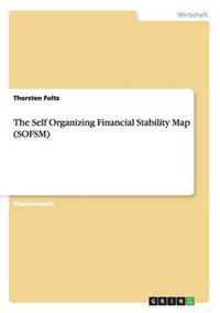 The Self Organizing Financial Stability Map (Sofsm)