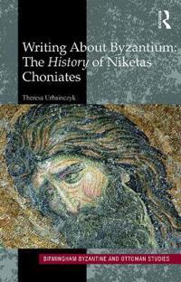 Writing About Byzantium