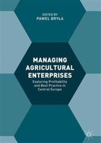 Managing Agricultural Enterprises