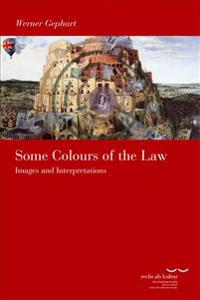 Some Colours of the Law