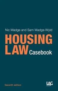 Housing Law Casebook