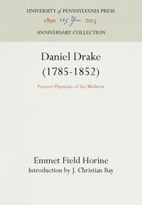 Daniel Drake (1785-1852)