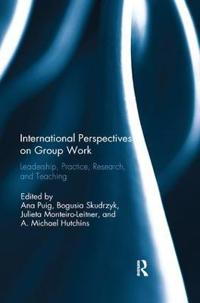 International Perspectives on Group Work