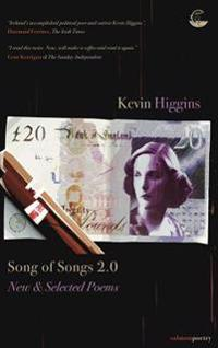 Song of Songs 2.0: New & Selected Poems