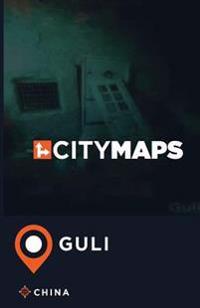 City Maps Guli China