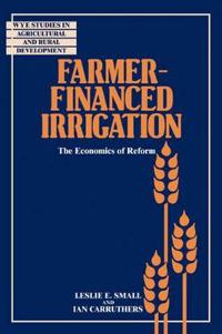 Farmer-Financed Irrigation