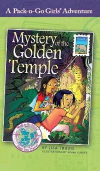 Mystery of the Golden Temple