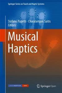 Musical Haptics