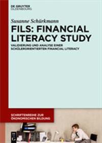 Fils: Financial Literacy Study