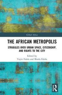 The African Metropolis