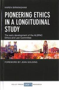 Pioneering Ethics in Longitudinal Studies
