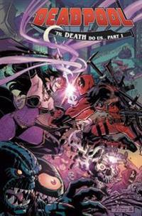 Deadpool World's Greatest 8