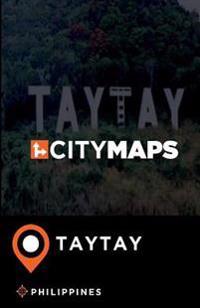 City Maps Taytay Philippines
