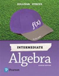 Intermediate Algebra Plus Mymathlab with Pearson Etext -- Title-Specific Access Card Package