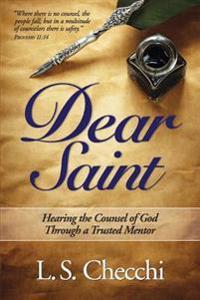 Dear Saint
