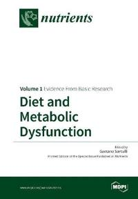 Diet and Metabolic Dysfunction