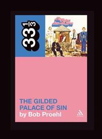 Flying Burrito Brothers' The Gilded Palace of Sin