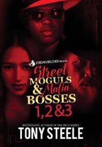 Street Moguls & Mafia Bosses: 1, 2 & 3