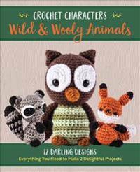 Wild & Wooly Animals