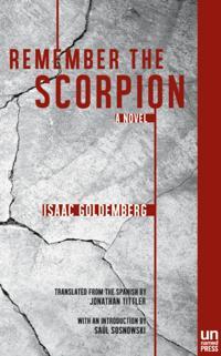 Remember the Scorpion