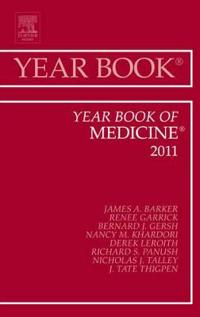 Year Book of Medicine 2011