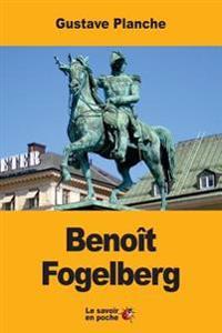 Benoit Fogelberg