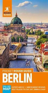 Pocket Rough Guide Berlin (Travel Guide)