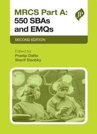 Mrcs - 500 Sbas and Emqs