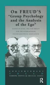 On Freuds Group Psychology