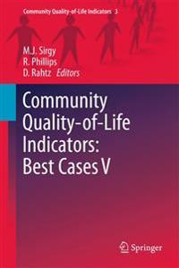 Community Quality-of-Life Indicators - Best Cases V