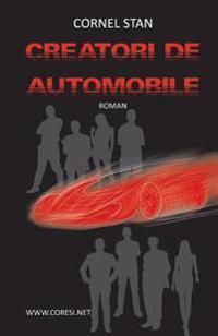 Creatori de Automobile: Roman